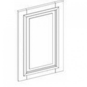 "D1230 Twilight Face Door 12"" x 30"" (RTA)"