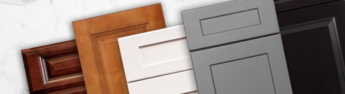 Cabinet Sample Doors