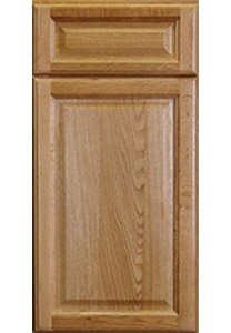 Country Oak Classic Door