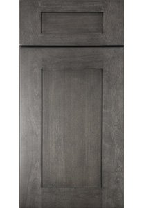 Graystone Shaker Door