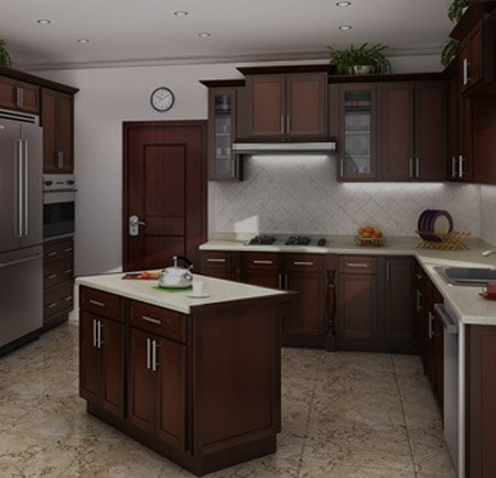 Free Kitchen Designs