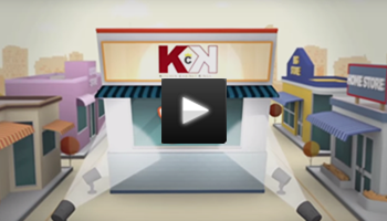 Kitchen Cabinet Kings TV Commercial Thumbnail