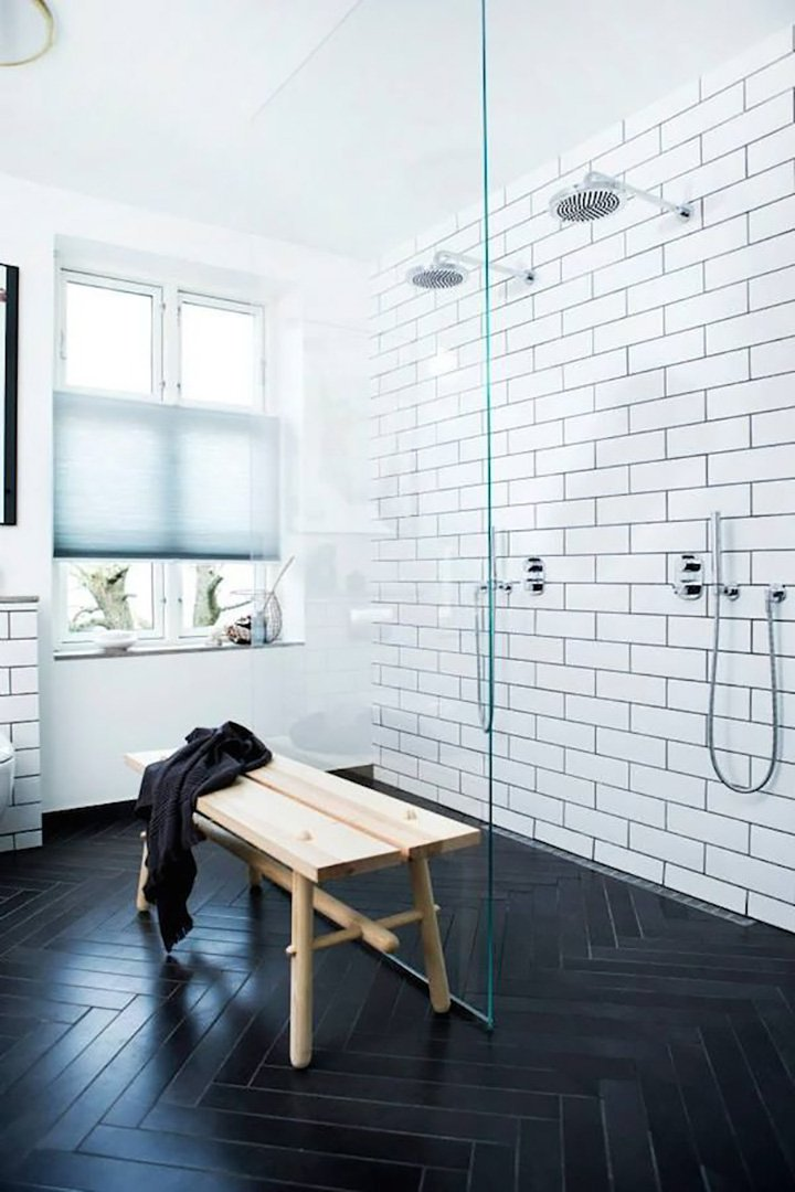 How To Make Your Shower Doors Shine