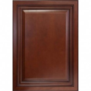 Cherryville Cabinet Door Sample