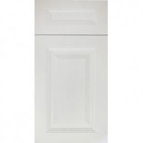 Classic White Cabinet Door Sample