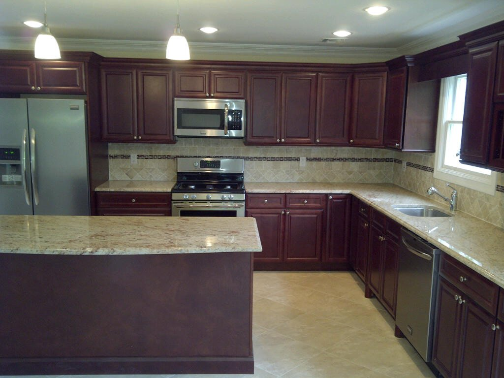 Kitchen Cabinets Online - Buy Pre-Assembled Kitchen Cabinetry
