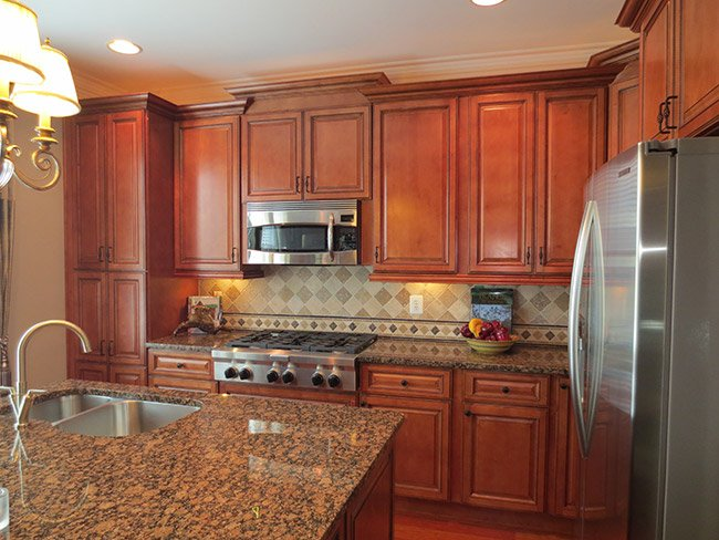 Rather Than Getting Cabinets That Mesh Perfectly With Your Home Design You Will Be Forced To Settle On Something Merely Close Enough