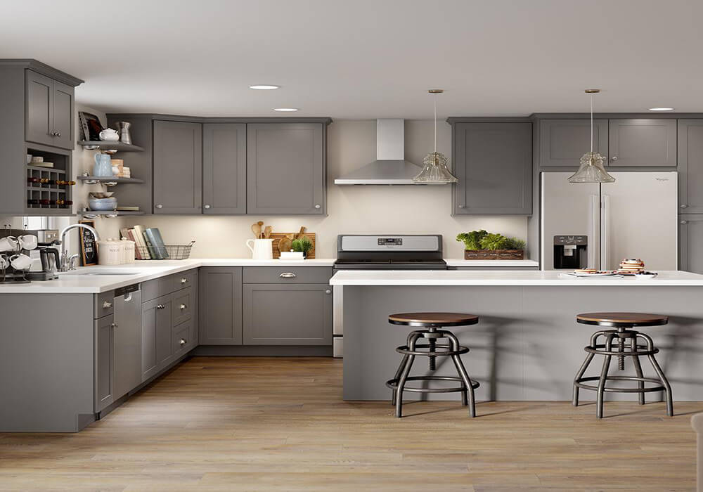 home depot kitchen cabinets review: are they worth it?