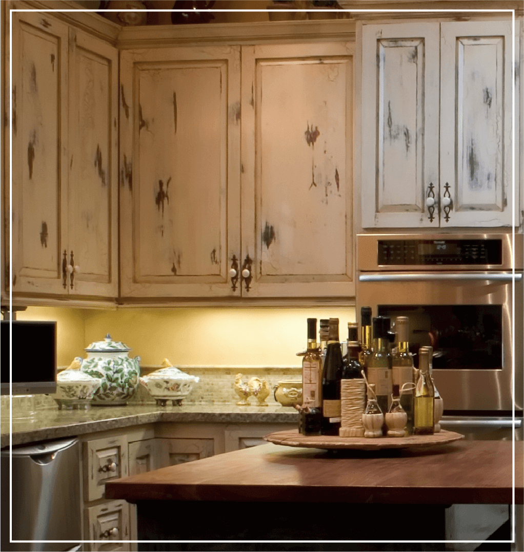 7 Types Of Kitchen Cabinet Finishes Kitchen Cabinet Kings