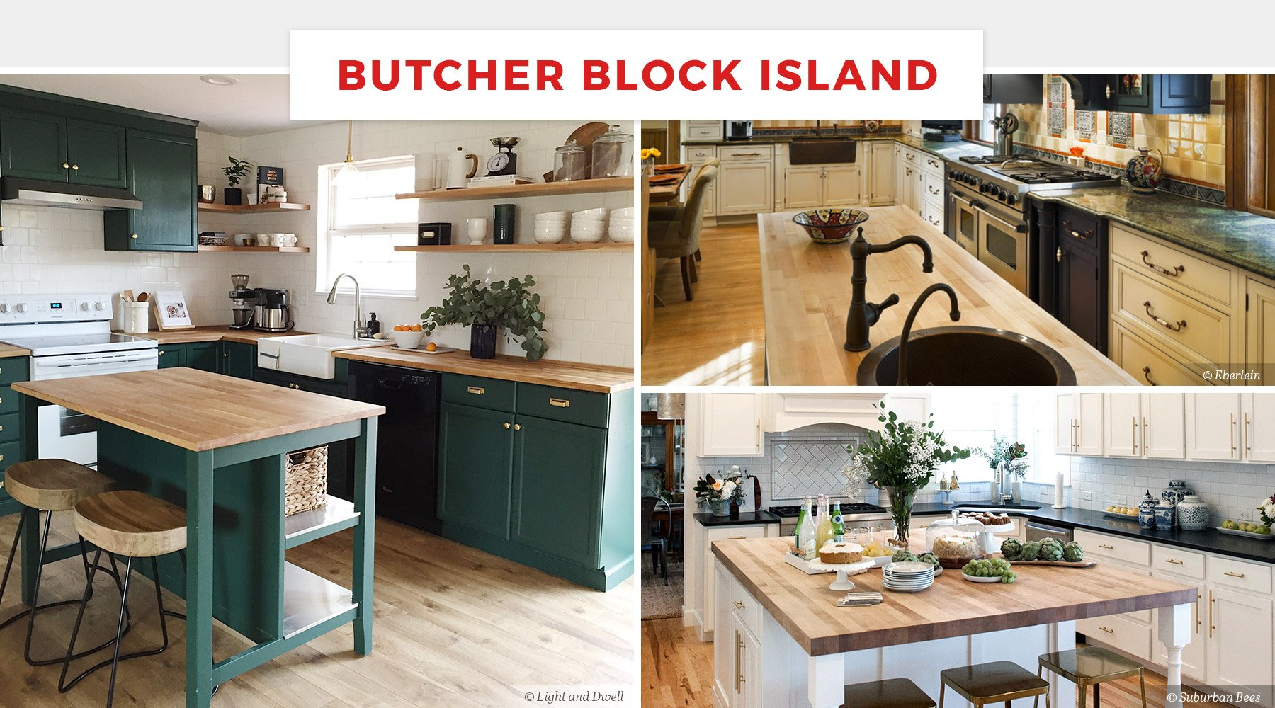 65 Best Kitchen Island Ideas For 2020