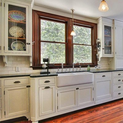 Single Wall Kitchen. SINGLE WALL. Galley Kitchen