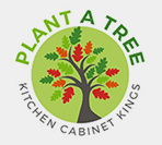 Kitchen Cabinet Kings Plant A Tree Program